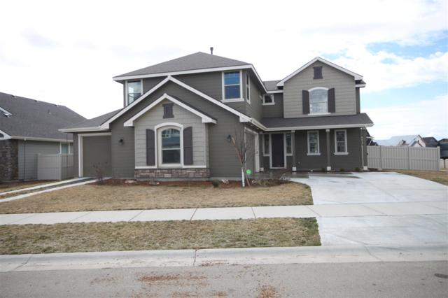 1573 Saddle Mountain Ave, Middleton, ID 83644 (MLS #98685670) :: Broker Ben & Co.