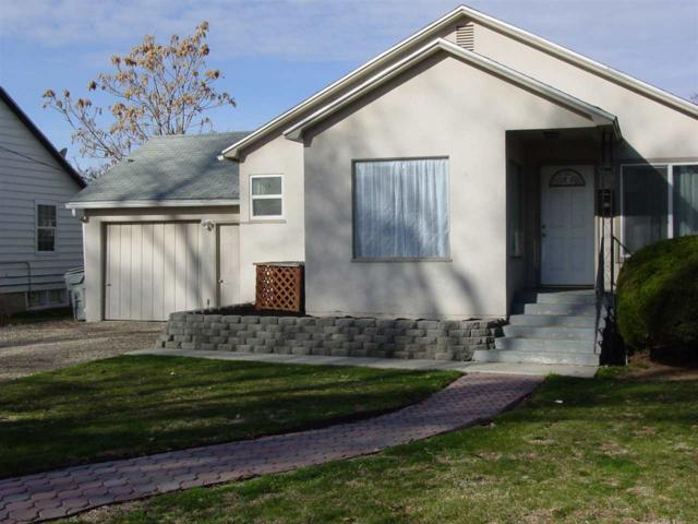 419 S Maple, Nampa, ID 83686 (MLS #98685765) :: Boise River Realty