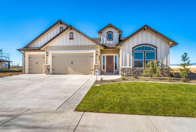 902 E Andes Dr, Kuna, ID 83634 (MLS #98685785) :: Boise River Realty