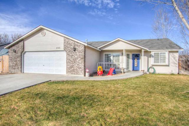 283 Pacific Ave, Middleton, ID 83644 (MLS #98685818) :: Broker Ben & Co.