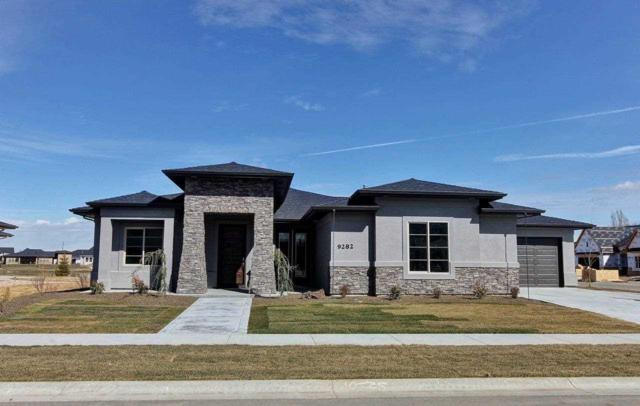 9282 W Deerfawn Dr, Star, ID 83669 (MLS #98685866) :: Broker Ben & Co.