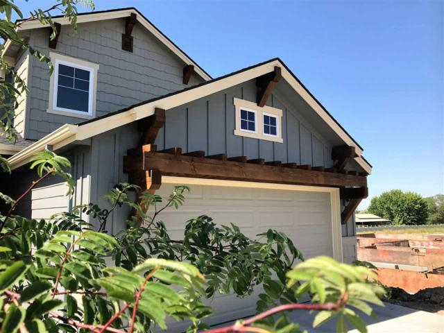 4488 S Aleut Place, Boise, ID 83709 (MLS #98685872) :: Broker Ben & Co.