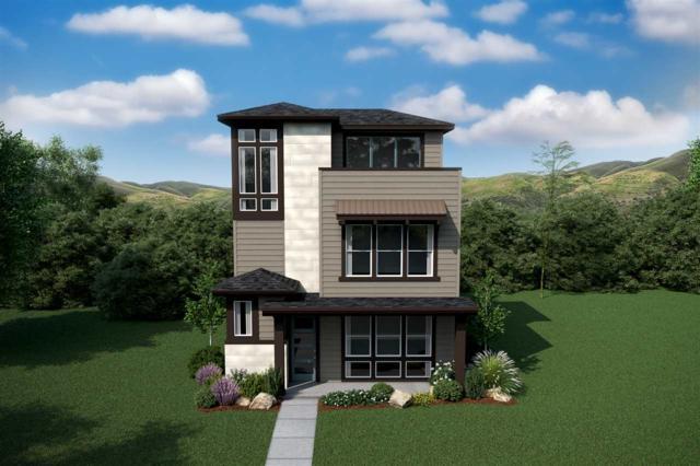3812 S Millbrook Way, Boise, ID 83716 (MLS #98685873) :: Boise River Realty