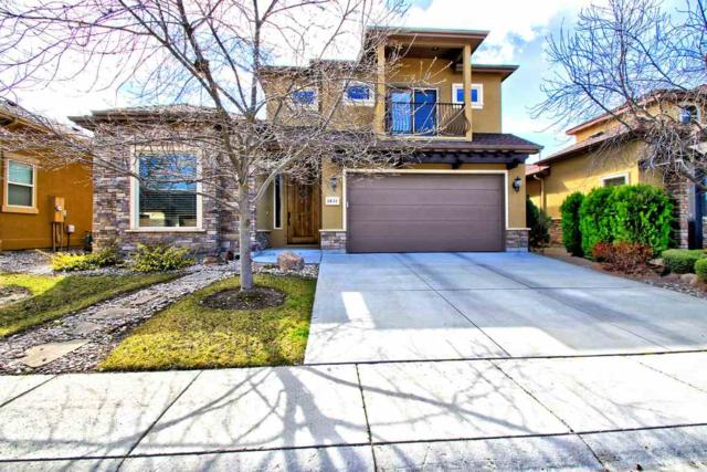 1831 Colchester Drive, Eagle, ID 83616 (MLS #98685911) :: Boise River Realty