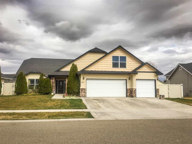 135 Magnolia Ave., Fruitland, ID 83619 (MLS #98685919) :: Jon Gosche Real Estate, LLC