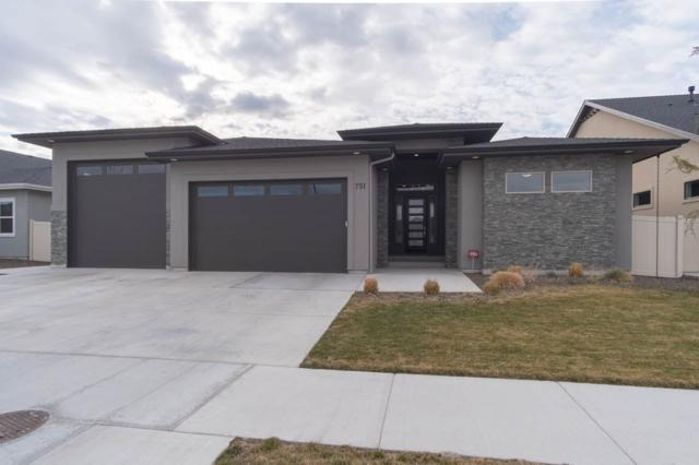 751 W Tall Prairie Dr., Meridian, ID 83642 (MLS #98685952) :: Boise River Realty