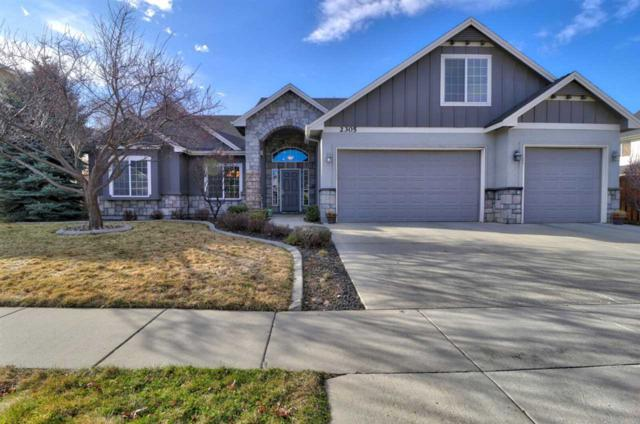 2305 W. Anatole St., Meridian, ID 83646 (MLS #98685971) :: Juniper Realty Group