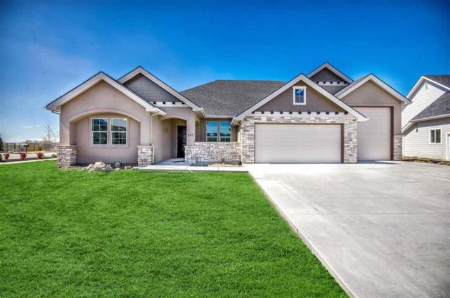 6736 W Founders Rd, Eagle, ID 83616 (MLS #98685986) :: Broker Ben & Co.