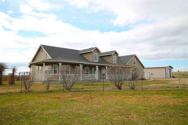31305 Boulder Road, Parma, ID 83660 (MLS #98686004) :: Broker Ben & Co.