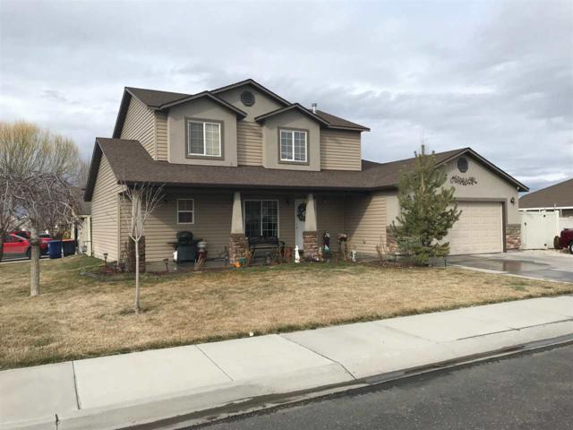581 Clifton Ave., Twin Falls, ID 83301 (MLS #98686009) :: Zuber Group
