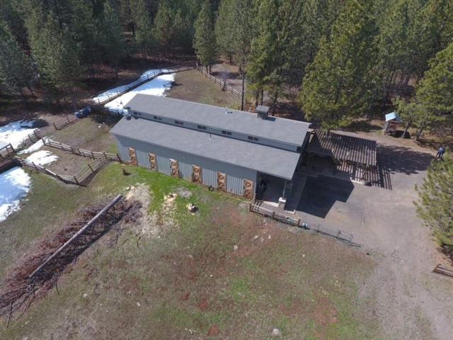 1914 Pole Creek Rd, Council, ID 83612 (MLS #98686034) :: Juniper Realty Group