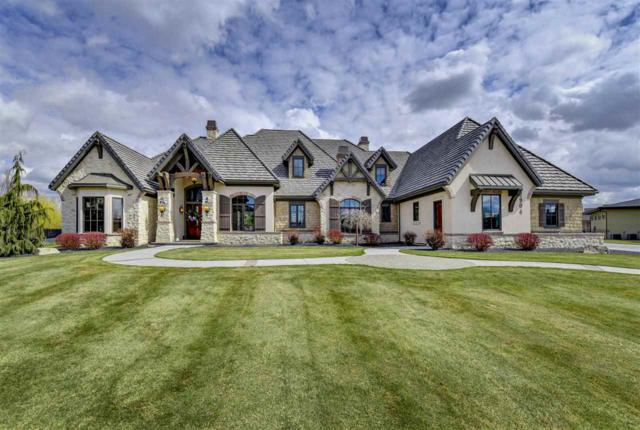 2904 W Newbury Court, Eagle, ID 83616 (MLS #98686054) :: Broker Ben & Co.