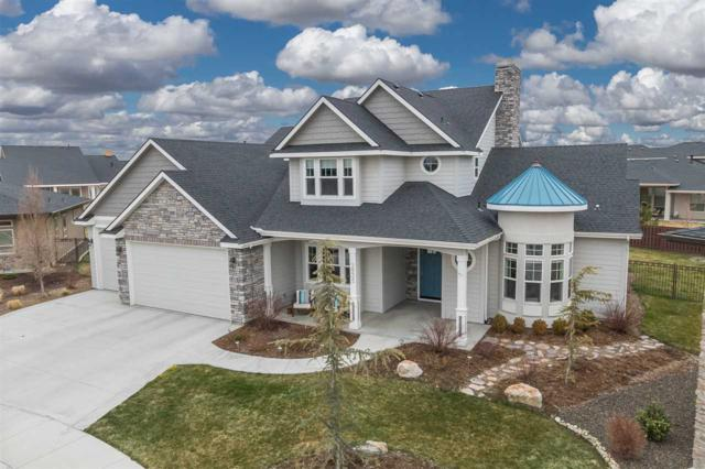 2935 S Fox Den Pl., Eagle, ID 83616 (MLS #98686133) :: Broker Ben & Co.