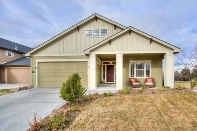 1327 N Forestdale Pl, Eagle, ID 83616 (MLS #98686137) :: Broker Ben & Co.