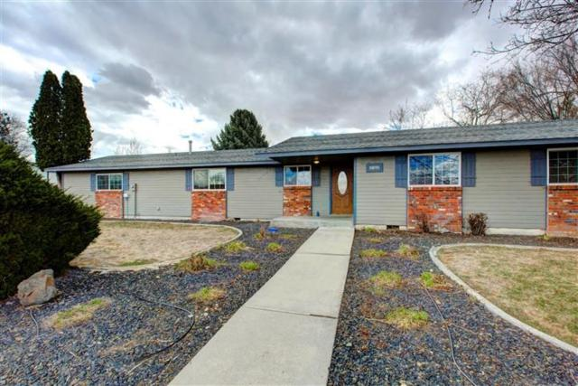 5095 S Chaps Place, Boise, ID 83709 (MLS #98686175) :: Boise River Realty