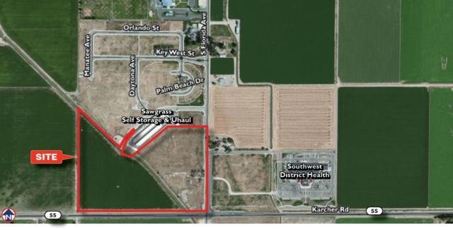 16069 S Florida Ave, Caldwell, ID 83607 (MLS #98686190) :: Jon Gosche Real Estate, LLC