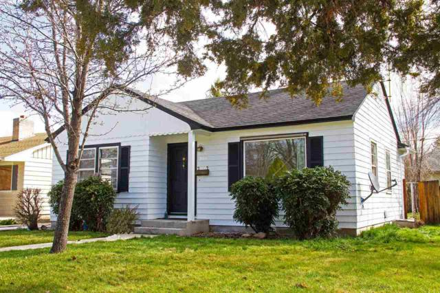 2108 N 28th, Boise, ID 83702 (MLS #98686192) :: Jon Gosche Real Estate, LLC