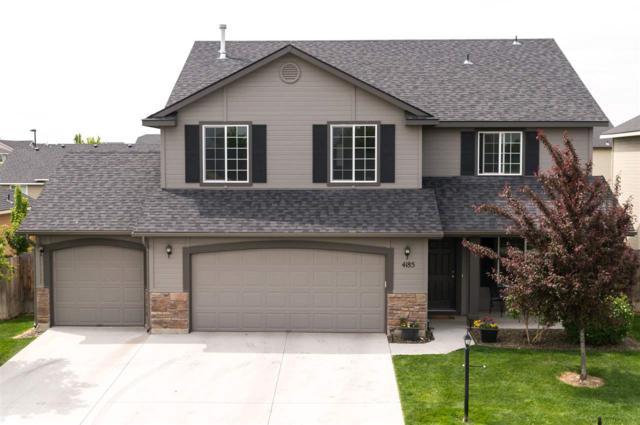4185 W Meadowpine St, Meridian, ID 83642 (MLS #98686195) :: Jon Gosche Real Estate, LLC