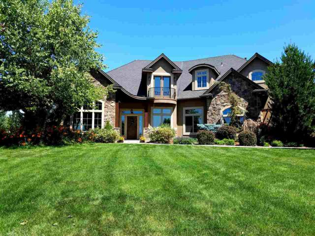 1434 W Franciscan, Eagle, ID 83616 (MLS #98686207) :: Broker Ben & Co.