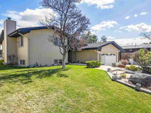 2415 Robert Avenue, Caldwell, ID 83605 (MLS #98686219) :: Broker Ben & Co.