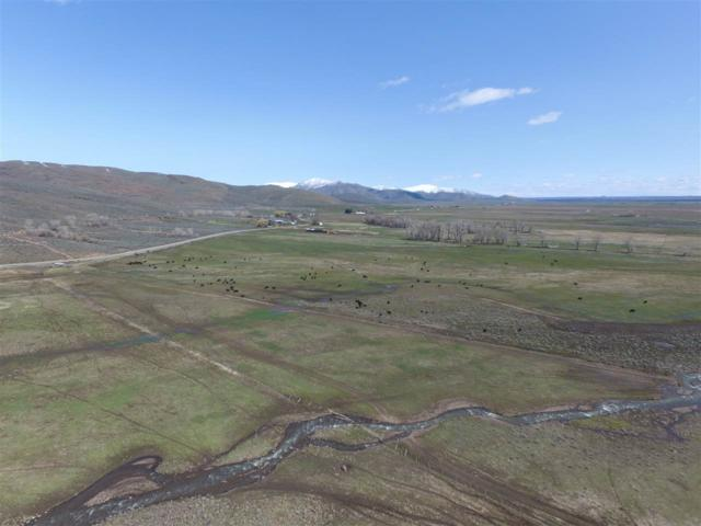 255 Austin Rd., Carey, ID 83320 (MLS #98686223) :: Full Sail Real Estate
