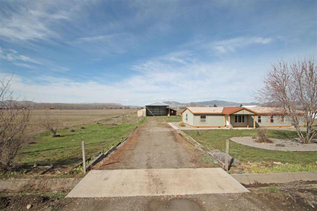 781 Pringle Rd., Weiser, ID 83672 (MLS #98686226) :: Jon Gosche Real Estate, LLC