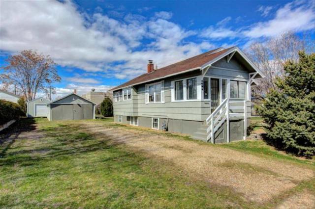1404 Idaho Ave, Caldwell, ID 83605 (MLS #98686228) :: Broker Ben & Co.