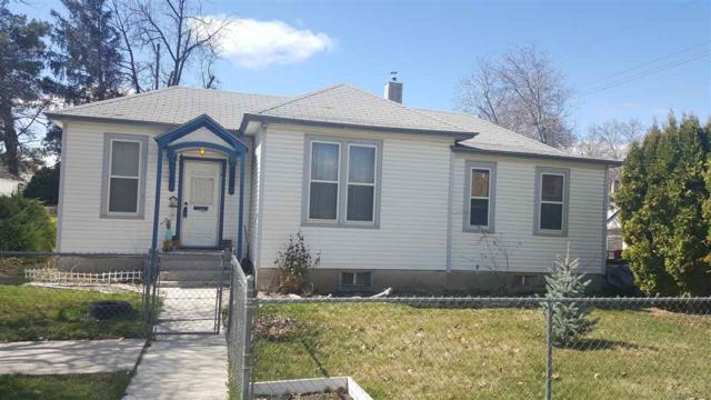 1015 11th Street S., Nampa, ID 83651 (MLS #98686229) :: Broker Ben & Co.