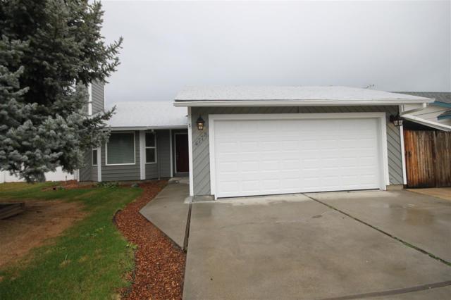 4778 N Wisteria, Boise, ID 83713 (MLS #98686245) :: Broker Ben & Co.