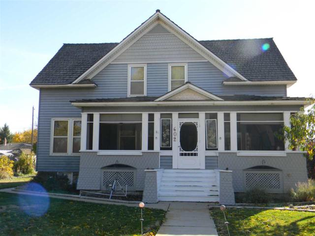 602 W 1st Street, Fruitland, ID 83619 (MLS #98686257) :: Jon Gosche Real Estate, LLC