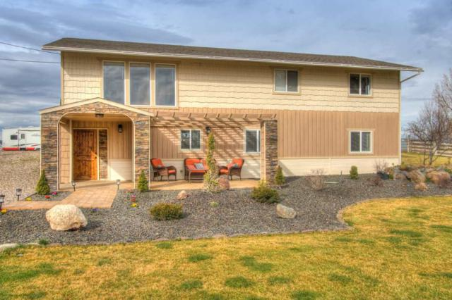 10883 N Iowa, Payette, ID 83661 (MLS #98686258) :: Broker Ben & Co.