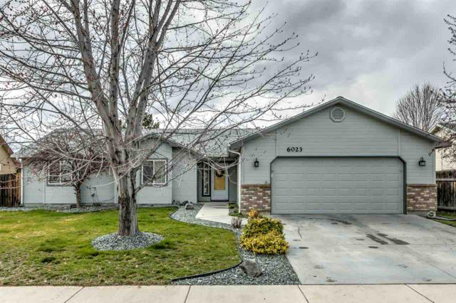 6023 S Sweet Gum Way, Boise, ID 83716 (MLS #98686263) :: Broker Ben & Co.