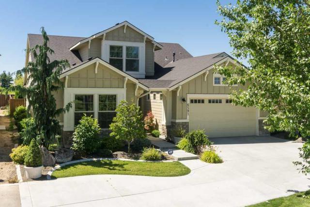 6591 N Lonicera Way, Meridian, ID 83646 (MLS #98686271) :: Broker Ben & Co.