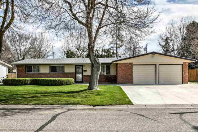 2908 N Pauley, Boise, ID 83704 (MLS #98686279) :: Broker Ben & Co.