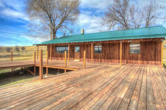 1050 Lower Crane Road, Weiser, ID 83672 (MLS #98686280) :: Broker Ben & Co.
