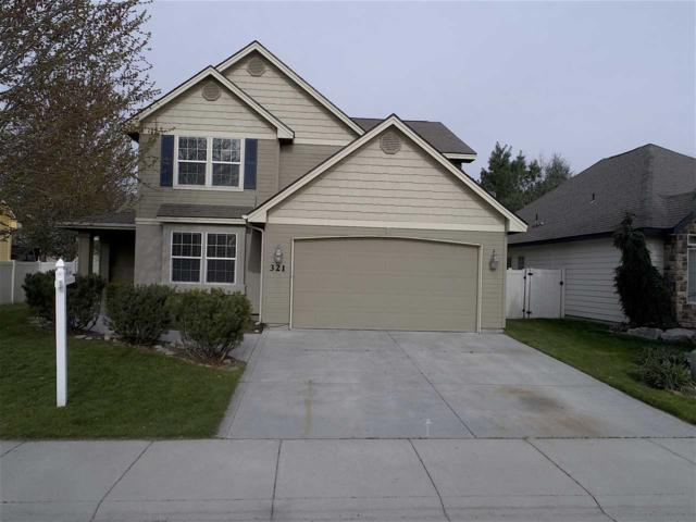 321 S Spring Lake Way, Star, ID 83669 (MLS #98686302) :: Synergy Real Estate Services at Idaho Real Estate Associates
