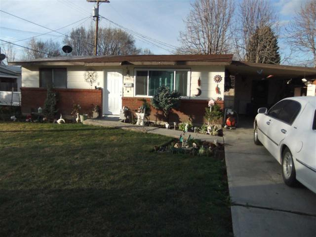 1911 S 6th St., Nampa, ID 83651 (MLS #98686305) :: Juniper Realty Group