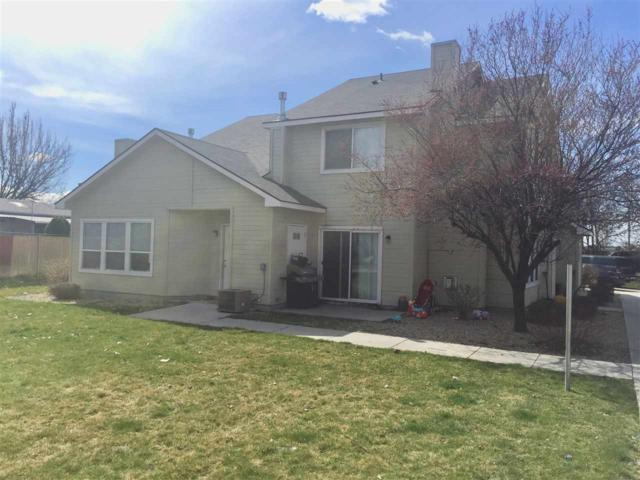 1470 Bonneville, Nampa, ID 83651 (MLS #98686313) :: Juniper Realty Group