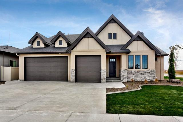 608 W Oak View Dr, Meridian, ID 83642 (MLS #98686328) :: Zuber Group