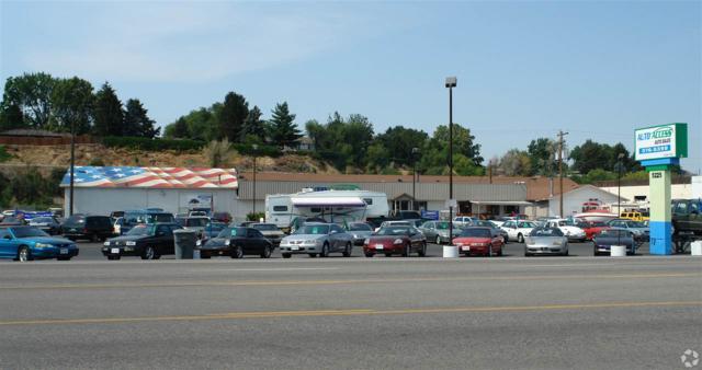 5219-5225 W Chinden Blvd., Garden City, ID 83714 (MLS #98686354) :: Build Idaho