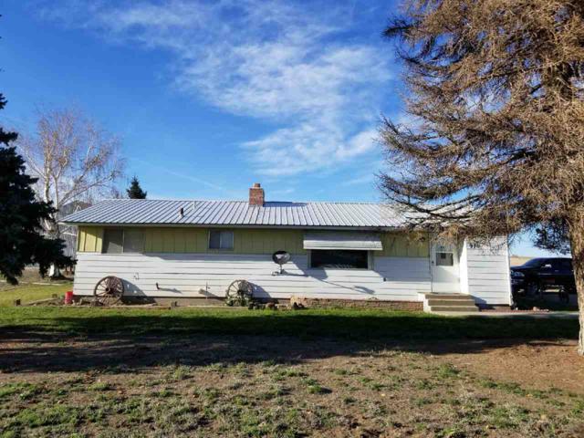 970 Janeta Avenue, Nyssa, OR 97913 (MLS #98686427) :: Boise River Realty