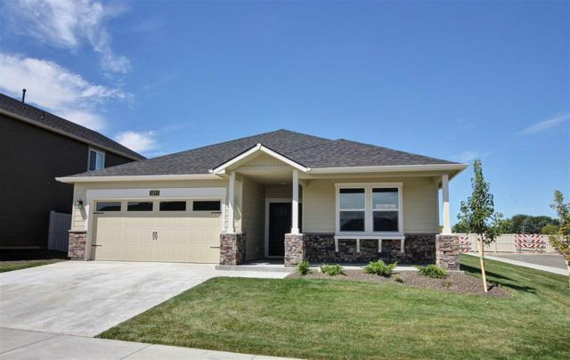4611 S Cinder Cove Ave, Meridian, ID 83642 (MLS #98686435) :: Juniper Realty Group