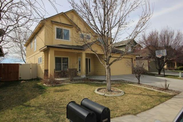 10817 Cloudless St, Nampa, ID 83687 (MLS #98686493) :: Juniper Realty Group