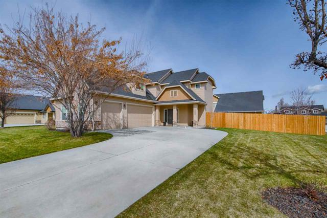 12690 W Renwick Street, Boise, ID 83709 (MLS #98686502) :: Juniper Realty Group