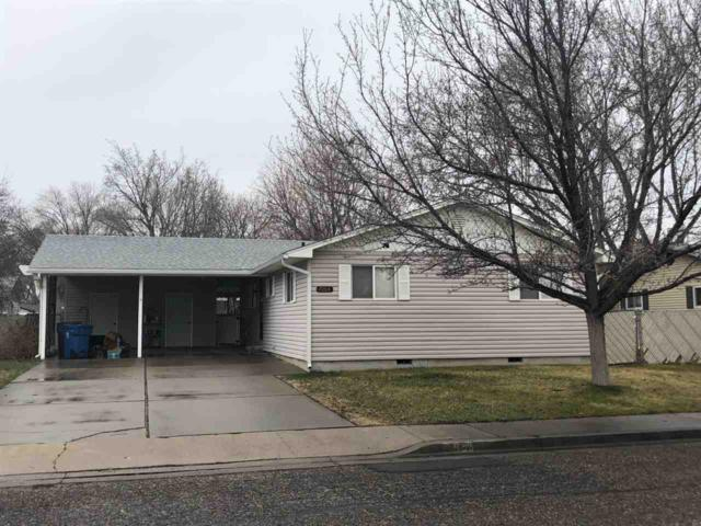 965 N 12th East, Mountain Home, ID 83647 (MLS #98686529) :: Boise River Realty