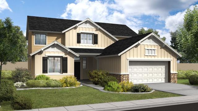 5950 W Quintale Dr, Meridian, ID 83646 (MLS #98686602) :: Jon Gosche Real Estate, LLC