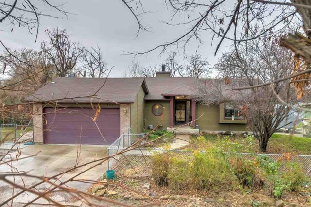 5353 W Hill Rd, Boise, ID 83703 (MLS #98686681) :: Boise River Realty