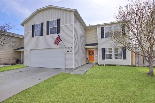 9635 W Hearthside, Boise, ID 83709 (MLS #98686684) :: Juniper Realty Group