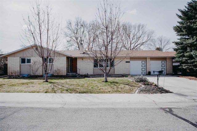 3771 N Coventry, Boise, ID 83704 (MLS #98686784) :: Juniper Realty Group