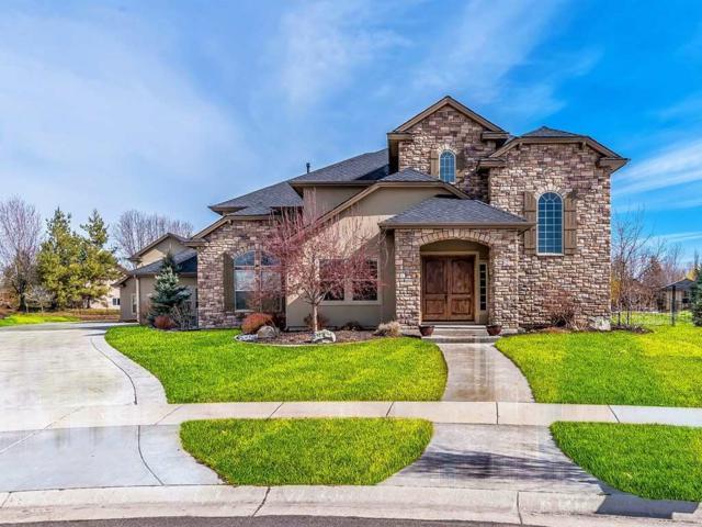 3000 W Newbury Ct., Eagle, ID 83616 (MLS #98686814) :: Boise River Realty